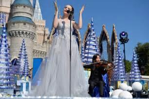 [pic] Sofia Carson In Disneys 'descendants Holiday
