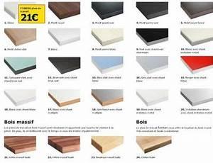Plan De Travail Ikea Sur Mesure : porte de placard ikea cuisine cuisine en image ~ Dailycaller-alerts.com Idées de Décoration