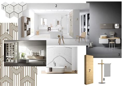 tendance salle de bains  la veut douce  minimaliste
