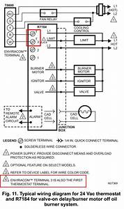 Hvac - How Do I Connect A Wifi Thermostat To My Furnace U0026 39 S Primary Control