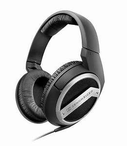 Sennheiser HD 449 Over-Ear Headphones | Your Electronic ...  Sennheiser