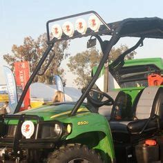 john deere gator light bar 1000 images about xuv j deere gator on pinterest john
