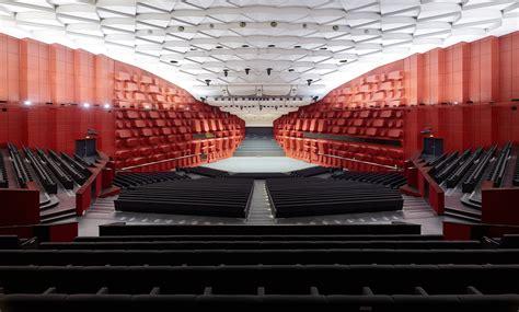 gallery of convention centre strasbourg dietrich untertrifaller architects lucquet et