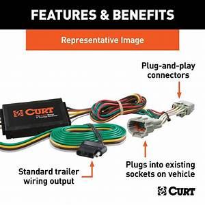 Curt Trailer Plug Wiring Diagram