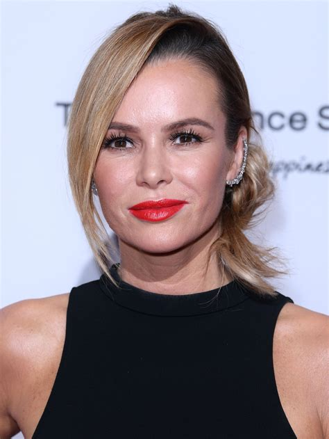 • wife & mama  actress • judge @bgt • presenter @thisisheart • singer @emirecords • 'songs from my heart' album. Amanda Holden STUNS fans as she steps in for Holly Willoughby