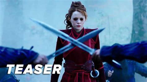 Into the Badlands Season 4 Teaser Trailer   Final Episodes ...