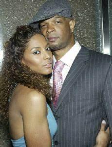 Damon Wayans Wife | www.pixshark.com - Images Galleries ...