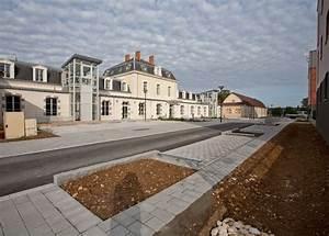 Chambre Des Metiers Gap : ouverture du quartier la circulation ecoquartier ~ Dailycaller-alerts.com Idées de Décoration