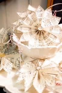 Pinterest Christmas Table Centerpieces Music