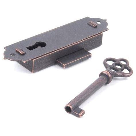 cabinet door lock key