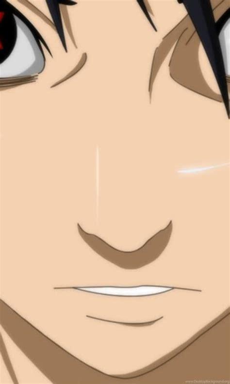 wallpapers  anime eyes unusual naruto