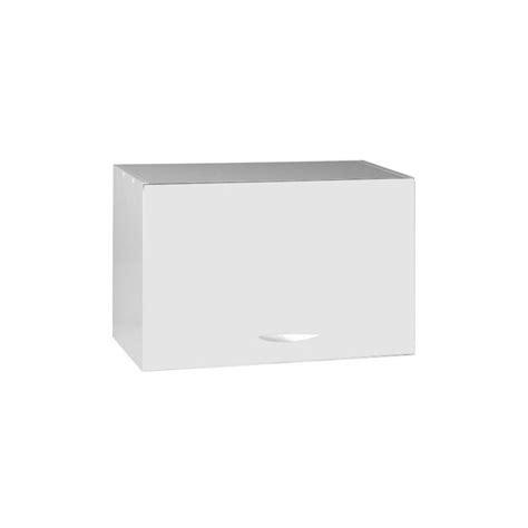 meuble cuisine 90 cm meuble de cuisine capot oxane 1 portes 90 cm laquée