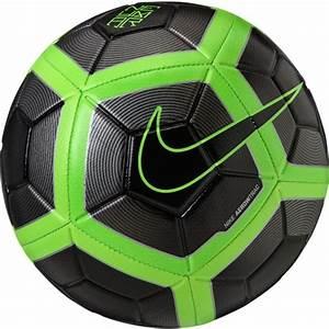 Nike Neymar Prestige Soccer Ball 2017 Black-Green ...