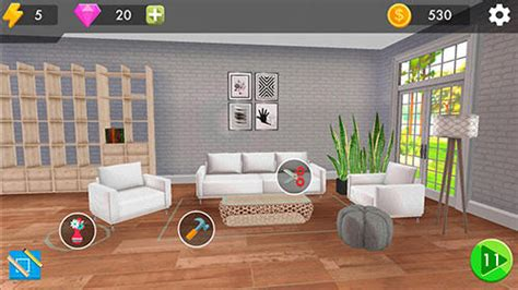 Home Design Challenge For Android  Free Download Home