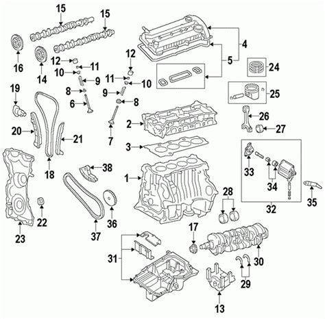 2010 Mazda 3 Parts by 2010 Mazda 3 Parts Diagram Automotive Parts Diagram Images