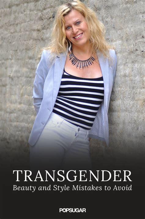 beauty tips  transgender women popsugar beauty australia