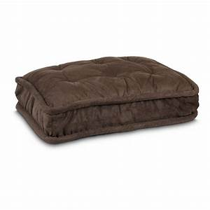 replacement cover pillow top dog bed 40 dog beds carriers With dog bed replacement pillow