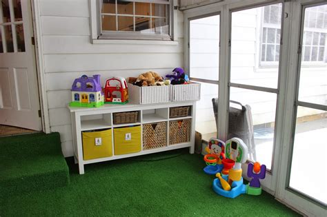Most Creative Living Room Ideas For Playroom