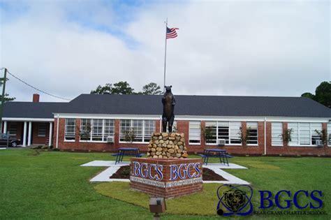 bear grass charter school