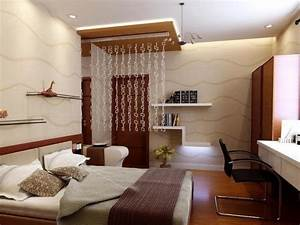 Superb diy ideas for small bedrooms greenvirals style for Design for small bedroom modern