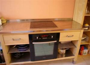 Meuble De Cuisine Ikea : meuble cuisine occasion ikea ~ Melissatoandfro.com Idées de Décoration