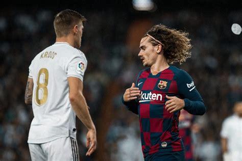 Antoine Griezmann 2019/20: Hit or miss?   Barca Universal