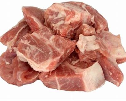 Lamb Shoulder Chicken Pieces Cut Spring Calories