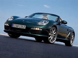 Porsche Boxster S : porsche boxster 987 specs photos 2008 2009 2010 2011 autoevolution ~ Medecine-chirurgie-esthetiques.com Avis de Voitures