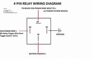 Ge Rr8 Relay Wiring Diagram