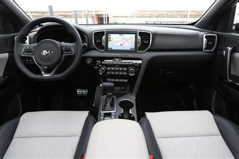 la gamme et les prix du nouveau kia sportage actu automobile