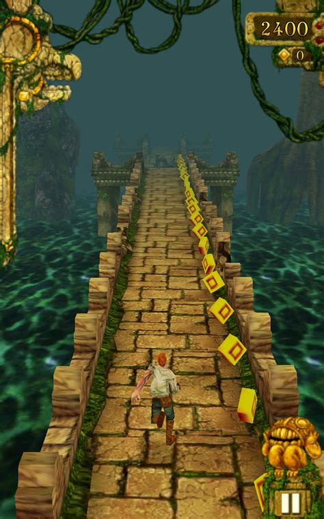 android running temple run android images 85 techotv