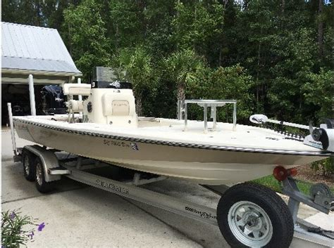 Shearwater Boats X22 by Shearwater Boats For Sale