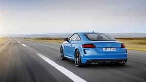 Nouvelle Audi Tt 2015 : audi tt restyl e 2019 plus de puissance et des s ries ~ Melissatoandfro.com Idées de Décoration