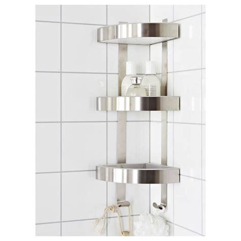 shower corner shelf bathroom corner shelves chrome shelves