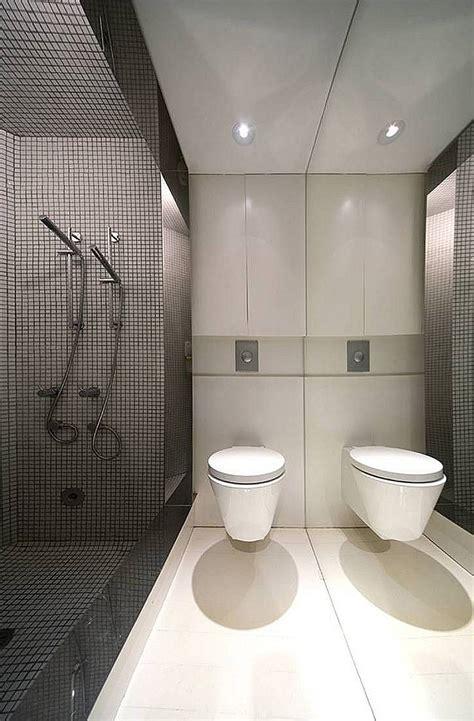 tips  minimalist bathroom interior design  small space interior design inspirations