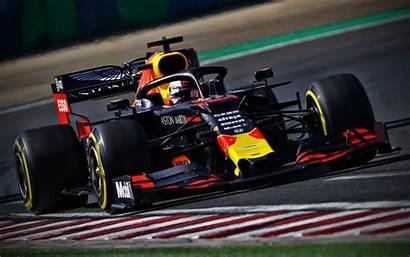 Bull Verstappen Formula Rb15 Racing F1 Martin