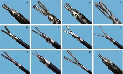 The da Vinci® Surgical System and EndoWrist® Instruments ...