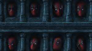 Deadpool Game Thrones