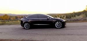 Tesla Model 3 Price : model 3 tesla canada ~ Maxctalentgroup.com Avis de Voitures