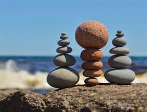 Peter Juhl Rock Balancing