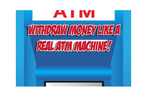free atm app free download