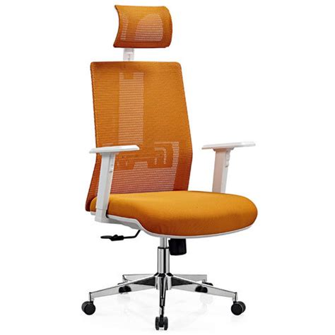 white leather office chair best white office chair