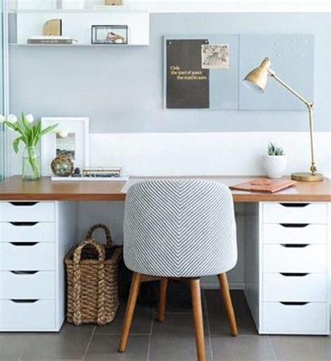 diy pour embellir ses meubles ikea home office en