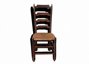 Chaises En Paille Conforama : chaise de bois interesting chaise bois with chaise de ~ Melissatoandfro.com Idées de Décoration