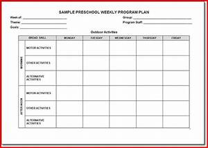 The creative curriculum for preschool lesson plan template for Creative curriculum lesson plan template for preschoolers