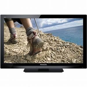 Panasonic Tcl32e3 32 U0026quot  Class Viera 1080p Led Tv Tc