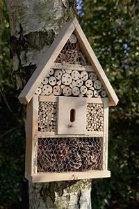 Nichoir A Insecte : h tel insectes hotel 39 s insects no planet b ~ Premium-room.com Idées de Décoration