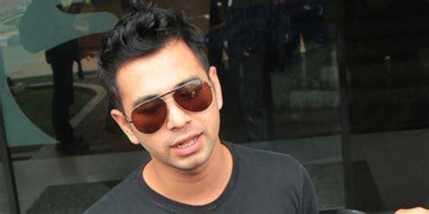 Raffi Ahmad Ungkap Hubungan Olga Nikita Kapanlagi