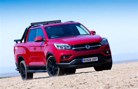UPDATED: SsangYong announces four new models in Aussie return