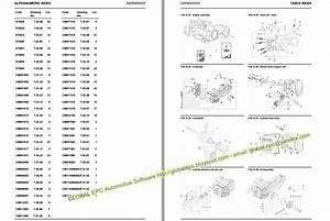 Auto Moto Repair Manuals  Gilera Nexus 500 Euro 3 Workshop